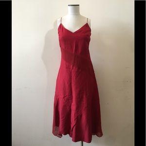 Beautiful 100% Silk dress 👗 ✨